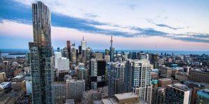 Niching Down to Your Perfect Neighbourhood in Toronto
